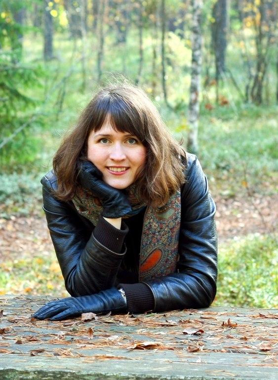 Психолог Екатерина Кучеренко