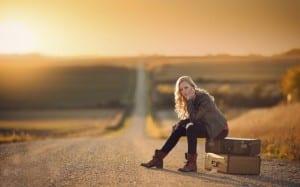 Психология путешествия