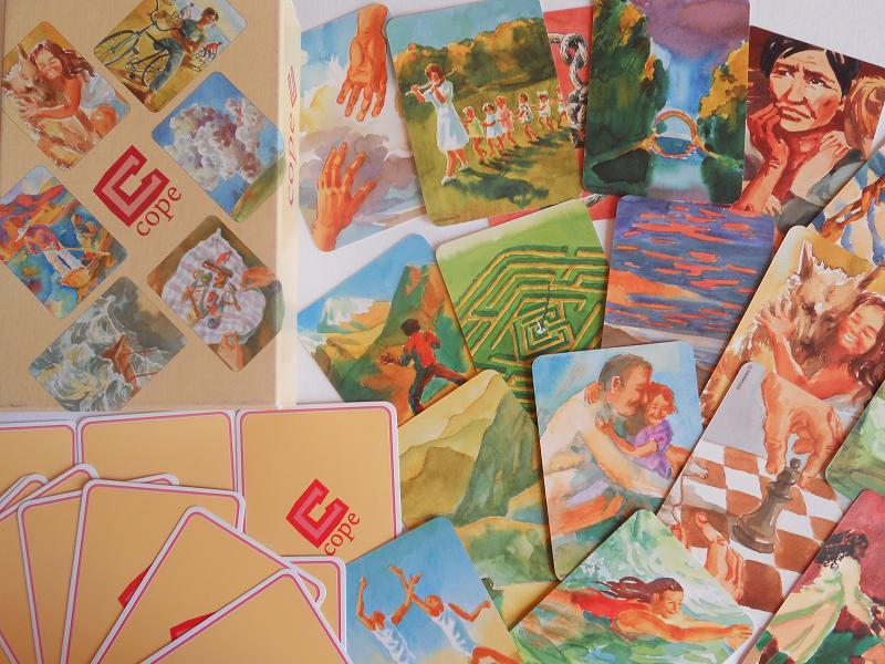 Помощь психолога в СПб. Работа с метафорическими ассоциативными картами. Стоимость