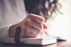 Дневник эмоций как практика самопознания
