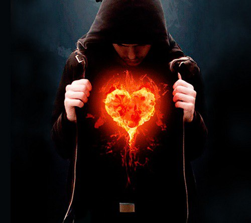 О гневе, или в поисках потерянной силы